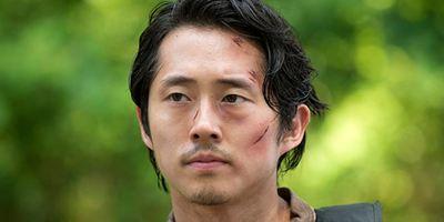 """Wenn es Sinn ergibt: """"The Walking Dead""""-Star Steven Yeun offen für Rückkehr von Glenn"""