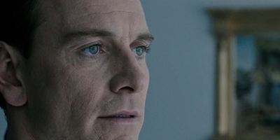 """""""Alien: Covenant"""" als Hetero-Horror: In China darf Michael Fassbender nicht Michael Fassbender küssen"""