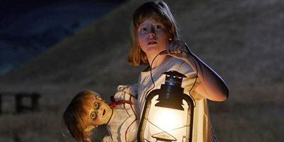 """""""Annabelle 2: Creation"""": Neuer schauriger Trailer zum Prequel des """"Conjuring""""-Horrorpuppen-Spin-offs"""