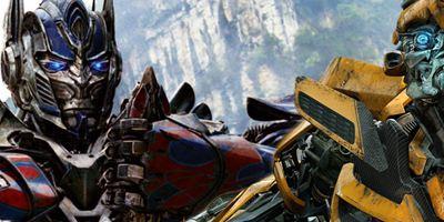 """Zur Vorbereitung auf """"Transformers 5: The Last Knight"""": Alles Wichtige zu den bisherigen Filmen im Schnelldurchlauf"""