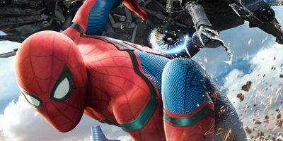 """""""Wir wollen einen einzigartigen Spider-Man-Film drehen!"""": Das FILMSTARTS-Interview zu """"Spider-Man: Homecoming"""" mit Tom Holland"""