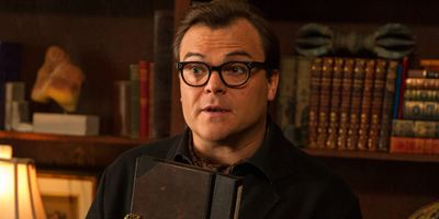 """""""The House With A Clock In Its Walls"""": Eli Roth inszeniert Gothic-Horrorfilm mit Jack Black"""