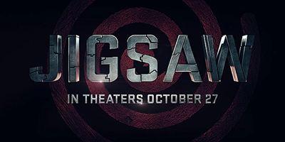 """""""Saw 8"""" bekommt neuen Titel und offizielles Logo: Aus """"Legacy"""" wird """"Jigsaw"""""""