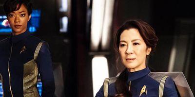 """""""Star Trek: Discovery"""": So sieht der Nachfolger von Kirk und Picard aus"""