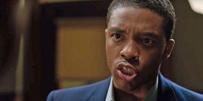 """""""Black Panther"""" Chadwick Boseman zieht vor Gericht: Erster Trailer zum Rassendrama """"Marshall"""""""