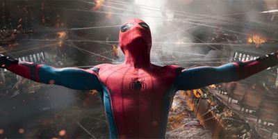 """""""Spider-Man: Homecoming 2"""" wohl ohne Iron Man: Ein anderer Marvel-Held soll Tom Holland im Sequel behilflich sein"""