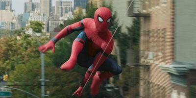 """Kopfschmerzen vor lauter Lachen: Erste Twitter-Reaktionen zu """"Spider-Man: Homecoming"""" fallen euphorisch aus"""