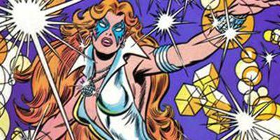 """Mutantin und Popstar: Dazzler hat Kurzauftritt in """"X-Men: Dark Phoenix"""""""