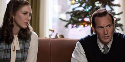 """""""Conjuring 3"""" offiziell angekündigt: """"Conjuring 2""""-Autor schreibt Drehbuch zum Finale der Horror-Trilogie"""