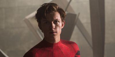 """Tom Holland bestätigt beliebte Fan-Theorie: Spider-Man war bereits in """"Iron Man 2"""" dabei"""