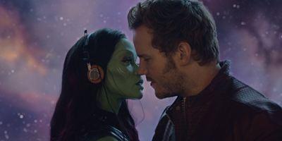 """Kevin Feige wollte Darth Vader in """"Guardians Of The Galaxy"""" – aber James Gunn hatte eine bessere Idee"""