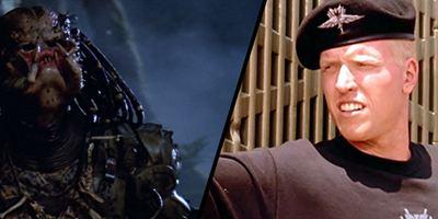 """In """"The Predator"""" ist Blut dicker als Wasser: Verbindung zu """"Predator 2"""" enthüllt"""