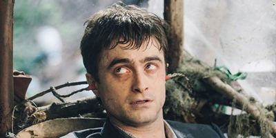 "Action-Komödie ""Guns Akimbo"": ""Harry Potter""-Star Daniel Radcliffe kämpft in Bayern"
