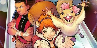 """""""Marvel's New Warriors"""": Besetzung von Squirrel Girl und Co. steht fest"""