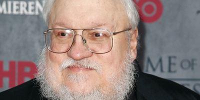 "Serien-Nachschub vom ""Game Of Thrones""-Autor: George R.R. Martin soll ""Who Fears Death"" produzieren"