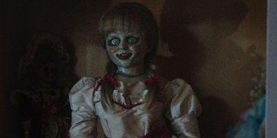 """Mehr Horror mit Annabelle: Das erwartet euch im """"Conjuring""""-Spin-off """"Annabelle 2"""""""