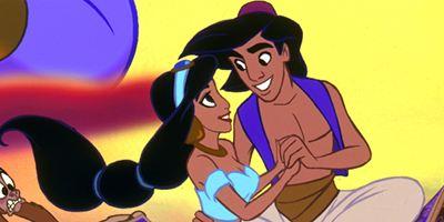 """""""Aladdin"""" gefunden! Neben Will Smith spielt Mena Massoud die Hauptrolle"""