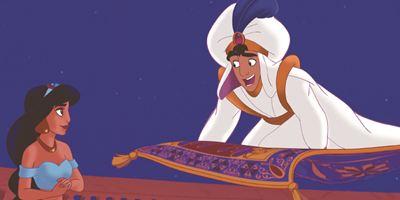"""Neues Drehbuch für """"Aladdin"""": """"Game Of Thrones""""-Autorin schreibt Skript von Guy Ritchie um"""