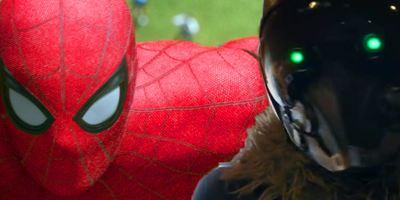 """Darum finden wir den großen Twist in """"Spider-Man: Homecoming"""" so genial"""