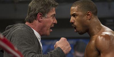 """""""Creed 2"""": Sylvester Stallone schreibt das Drehbuch zur Fortsetzung des """"Rocky""""-Spin-offs"""