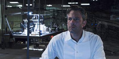 """Ben Affleck nimmt eine Auszeit und verlässt Drogenkartell-Thriller """"Triple Frontier"""""""
