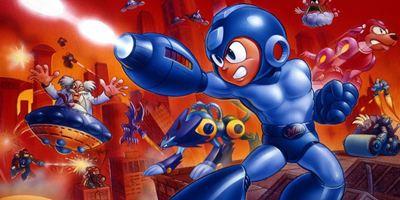 """Es geht voran bei """"Mega Man"""": """"Nerve""""-Regisseure sollen den blauen Kult-Roboter ins Kino bringen"""