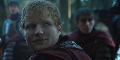 """Ed Sheeran reaktiviert Twitter-Account: Profillöschung hatte nichts mit """"Game Of Thrones""""-Cameo zu tun"""