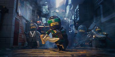 """Wenn dein Vater der größte Bösewicht ist: Der neue Trailer zu """"The LEGO Ninjago Movie"""""""