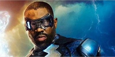 """Comic-Con-Video: The CW stellt neuen Helden """"Black Lightning"""" vor"""