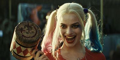 """""""Suicide Squad 2"""", """"Wonder Woman 2"""", """"Batgirl"""" und mehr: Warner und DC kündigen ihre nächsten Filme an"""