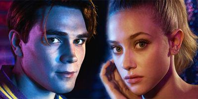 """Riverdale"": Erster Trailer zur 2. Staffel des Serien-Hits"