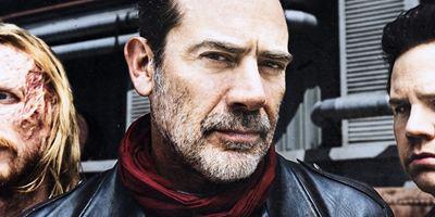 """""""The Walking Dead"""": Kampfbereite Gegner auf neuen Bildern zu Staffel 8"""
