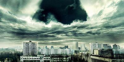 """""""Tschernobyl"""": HBO und Sky machen Serie zur Nuklearkatastrophe"""
