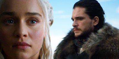 """""""Game Of Thrones"""": Ein lang ersehntes Treffen in unseren denkwürdigsten Momenten der 3. Folge der 7. Staffel"""