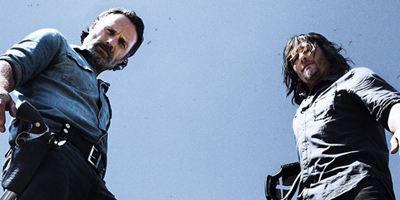 """""""The Walking Dead""""-Stars danken Fans mit Video zur 100. Episode"""