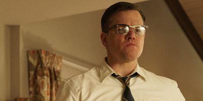 """Deutscher Trailer zu George Clooneys """"Suburbicon"""": Wütender Matt Damon legt sich mit der Mafia an"""