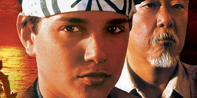 """Mit den Originalstars! """"Karate Kid""""-Sequel kommt als Serie """"Cobra Kai"""""""