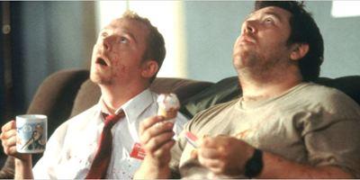 """Simon Pegg und Nick Frost finden Besetzung für Horror-Komödie """"Slaughterhouse Rulez"""""""