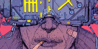 """""""Neuromancer"""": """"Deadpool""""-Regisseur verfilmt wegweisenden Cyberpunk-Bestseller"""