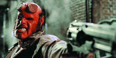 """Keine Blood Queen mehr im Namen: """"Hellboy""""-Reboot bekommt neuen Titel"""