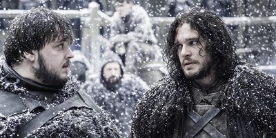 """Entdecke die Möglichkeiten: """"Game Of Thrones""""-Nachtwache trägt Mäntel von IKEA"""