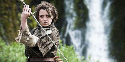 """""""Game Of Thrones"""": So spiegelt Aryas Kampfstil ihren gesamten Weg und all ihre Lehrmeister"""