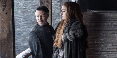 """""""Game Of Thrones"""":  Diese Botschaft sendet Sansa mit ihrem Kostüm an Littlefinger aus"""
