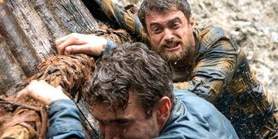 """Daniel Radcliffes Überlebenskampf in """"Jungle"""" und  der Klamotten-Psycho-Horror """"Fashionista"""" auf dem Fantasy Filmfest 2017"""