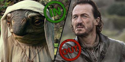 """Die INs & OUTs der Woche mit """"Star Wars""""-Nonnen und einem Postboten, der nicht mehr mit Bronn spricht"""