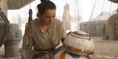"""""""Star Wars 8: Die letzten Jedi"""": Dieses Geheimnis um Rey wird gelüftet"""