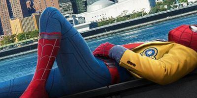 """""""Spider-Man: Homecoming"""": Berühmtes Poster-Motiv entstand durch bloßen Zufall"""