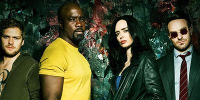 """Neuer Trailer zu """"Marvel's The Defenders"""": Daredevil, Jessica Jones, Luke Cage und Iron Fist kämpfen gemeinsam"""