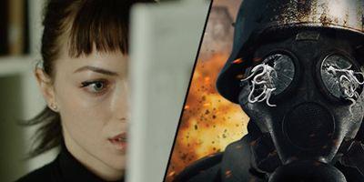 """Feministischer Rache-Thriller """"M.F.A."""", Weltkriegs-Horrorfilm """"Trench 11"""" und Survival-Drama """"The Strange Ones"""" beim Fantasy Filmfest 2017"""