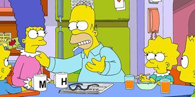 """""""Die Simpsons"""": ProSieben verkündet Starttermin der 28. Staffel im deutschen Free-TV"""
